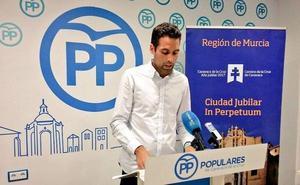 El PP propone un plan de ocio adaptado a las demandas de los jóvenes