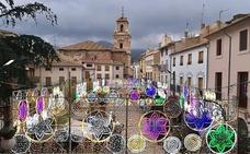 Festejos enciende la iluminación especial de fiestas en el pregón de este domingo