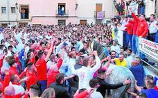 El pura raza español 'Pampero XXVII' gana el concurso de Caballo a Pelo