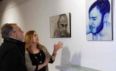 La exposición 'Talentos' llega al claustro del convento de las Carmelitas a partir del 19 de mayo