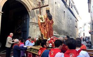 Santa Elena regresa al Salvador