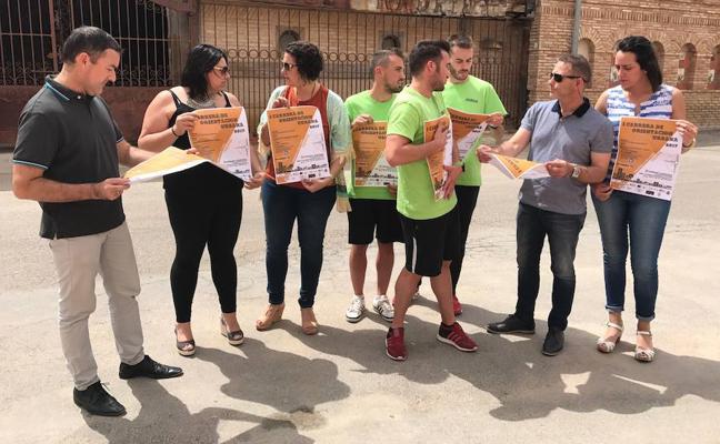 Balsicas acogerá la I Carrera de Orientación Urbana