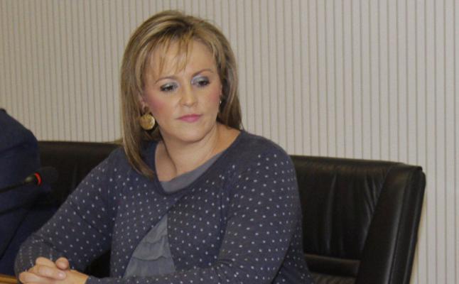 El PP cierra el expediente a Marín y la aupará a la presidencia local