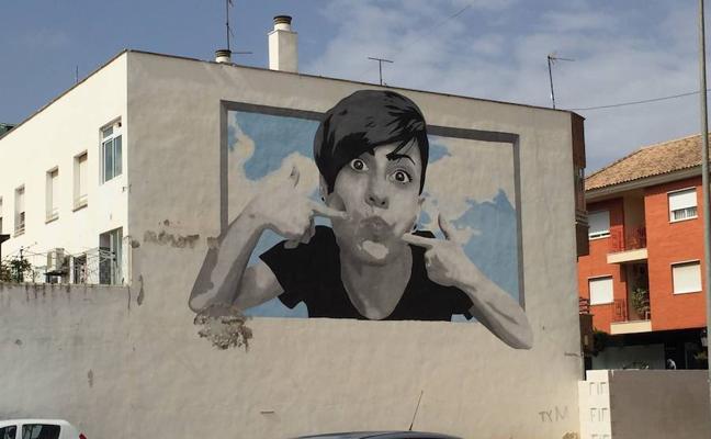 Arte urbano, conciertos y batalla de gallos en el Art-até