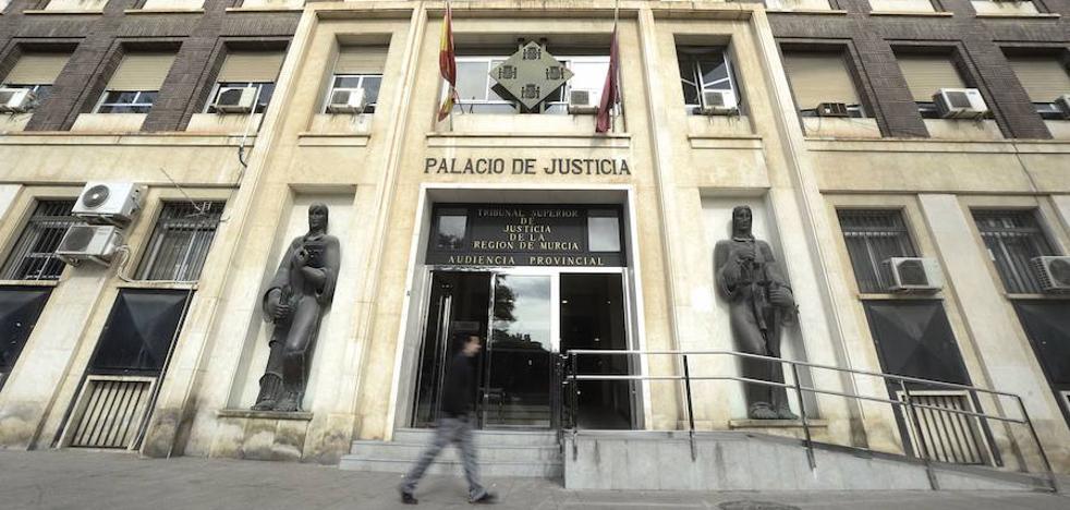 Nueve meses de cárcel por agredir a su pareja en Torre Pacheco por negarse a tener sexo por última vez