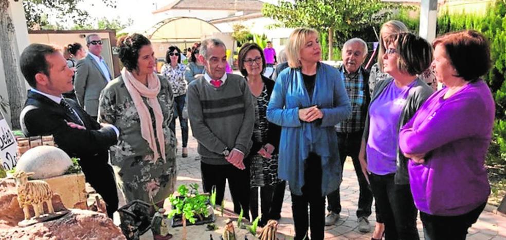 Prometeo recibe 500.000 euros para sus discapacitados intelectuales