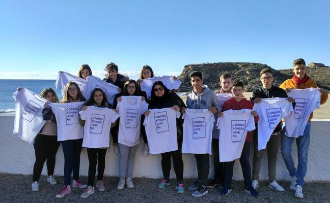 Torre Pacheco destaca con el mayor número de corresponsales juveniles de la Región