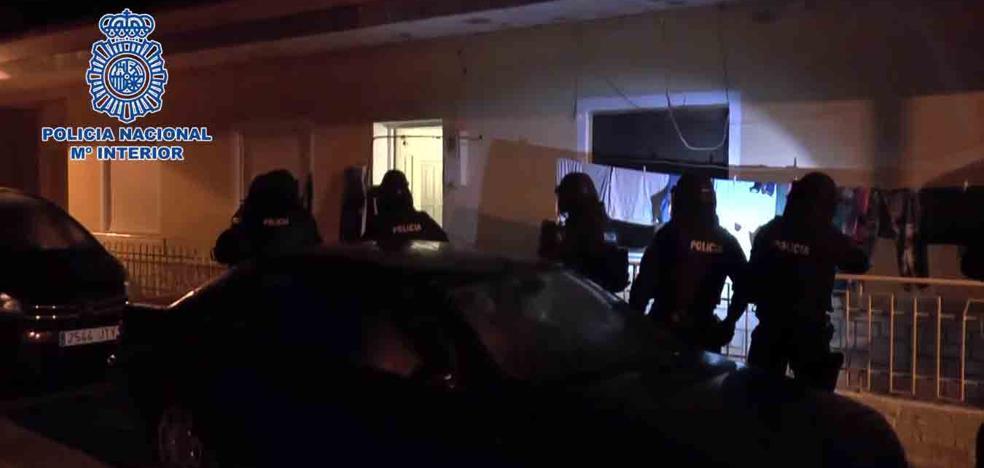 Zoido asegura que el yihadista de Torre Pacheco estaba «a punto» de ejecutar «cualquier forma de atentado»