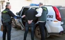 Tres jóvenes detenidos por el robo en viviendas de Torre Pacheco