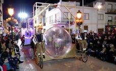 El Carnaval dejó su mejor estela en Torre Pacheco