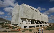 Nuevo retraso para finalizar las obras del Museo Paleontológico