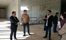 El alcalde de Torre Pacheco dice que solo concluirá las obras si la Comunidad gestiona el Museo