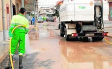 El tribunal administrativo da vía libre para adjudicar el servicio de basura y limpieza