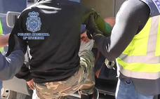 Detienen a 20 personas en una operación contra la inmigración ilegal en Torre Pacheco