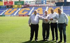 El UCAM integra en su junta directiva a los dirigentes de dos empresas patrocinadoras