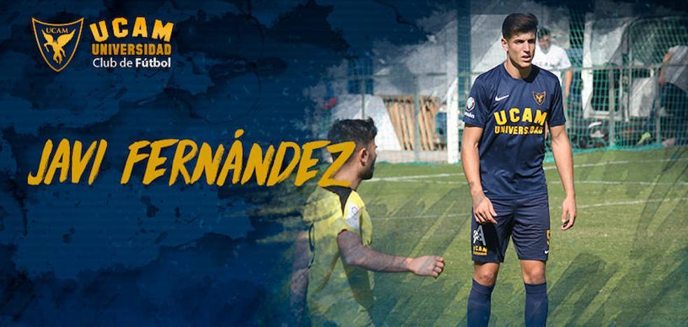 El canterano Javi Fernández tendrá ficha del primer equipo