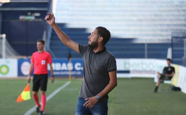 Planagumà espera un partido abierto contra el filial del Granada