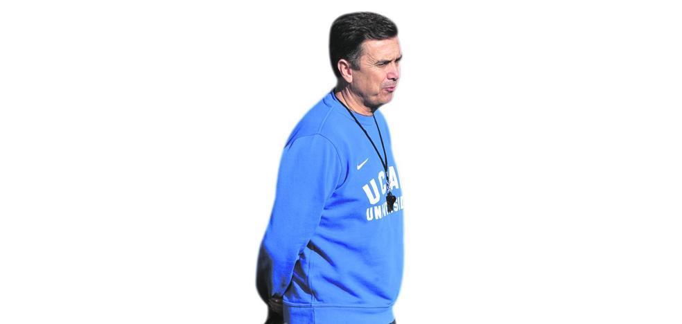 La Condomina espera la resurrección del UCAM en el debut de Campos