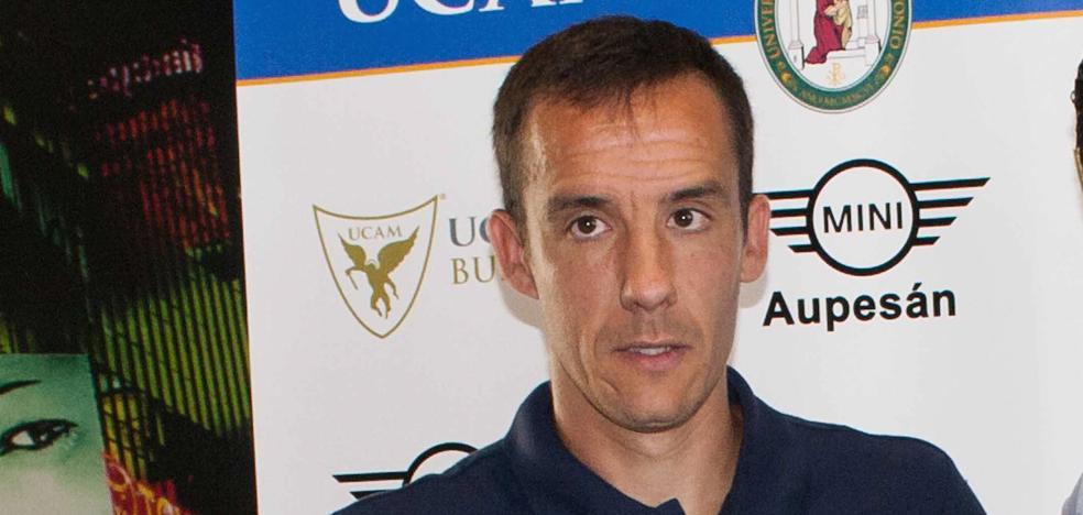 La directiva del UCAM espera al David López que brilló en Primera División