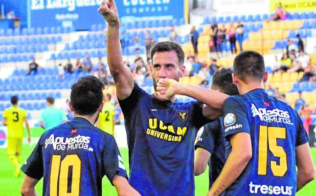 «No me exijo marcar 8 o 9 goles, mi labor es otra»