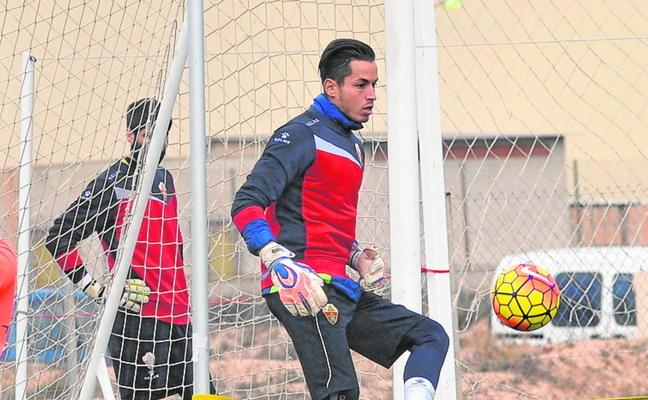 Javi Jiménez pone nervioso al UCAM
