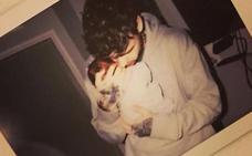 Liam Payne revela a qué One Direction no le dejaría cuidar de su hijo