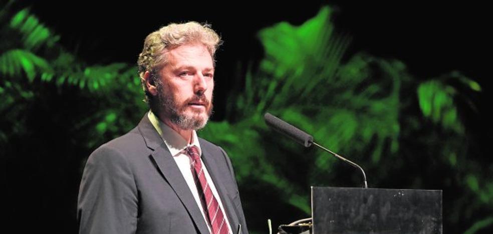 Aguirre de Cárcer reivindicó el rigor y el compromiso frente a quienes quieren imponer la posverdad