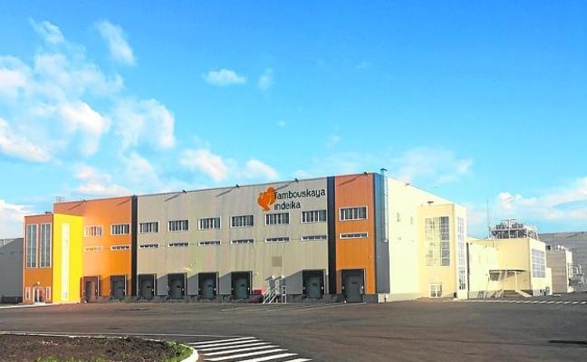 El Grupo Fuertes se lanza a la conquista del mercado ruso de carne de pavo