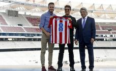 El Atlético denuncia un «agravio comparativo» respecto al Real Madrid