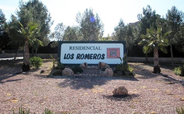 El Consejo de Estado anula la seguridad privada en la urbanización Los Romeros