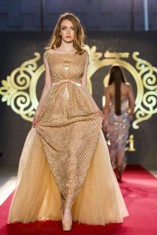 Festival de Moda IO de Moldavia