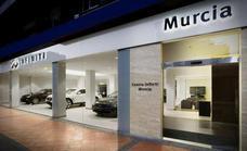 Huertas Premium, centro Infiniti líder en Europa en atención al cliente
