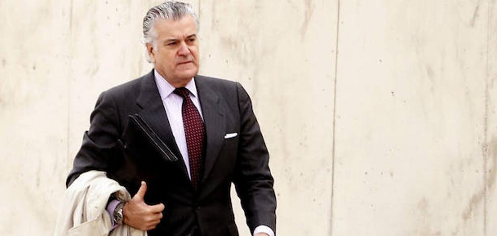 Bárcenas abrirá la comisión de investigación de la caja B del PP el 26 de junio