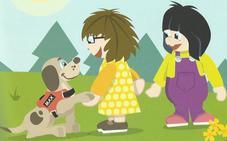 Aprende a cuidar de tu perrito