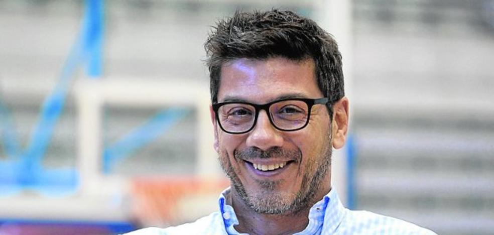 Fotis pide un equipo que no desafine en Europa para seguir en el UCAM