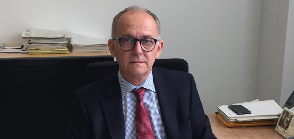 José Antonio Sánchez, nuevo presidente de los sardineros