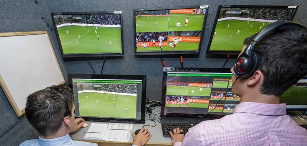 La FIFA mantiene que los resultados del VAR «son muy positivos»