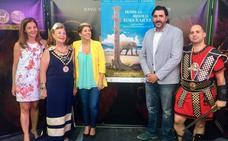 Un cartel de Ángel Mateo Charris anunciará las Fiestas de Carthagineses y Romanos