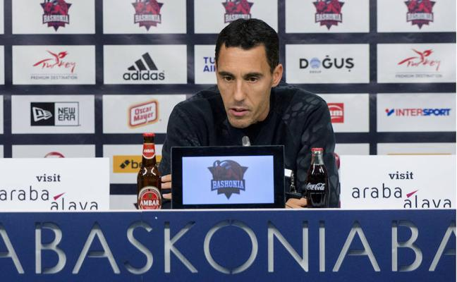 Prigioni entrenará al Baskonia las dos próximas temporadas