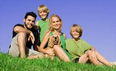 Decálogo para padres imperfectos