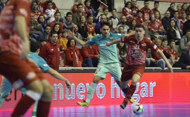 ElPozo jugará la Supercopa de España, tras el título liguero de Inter