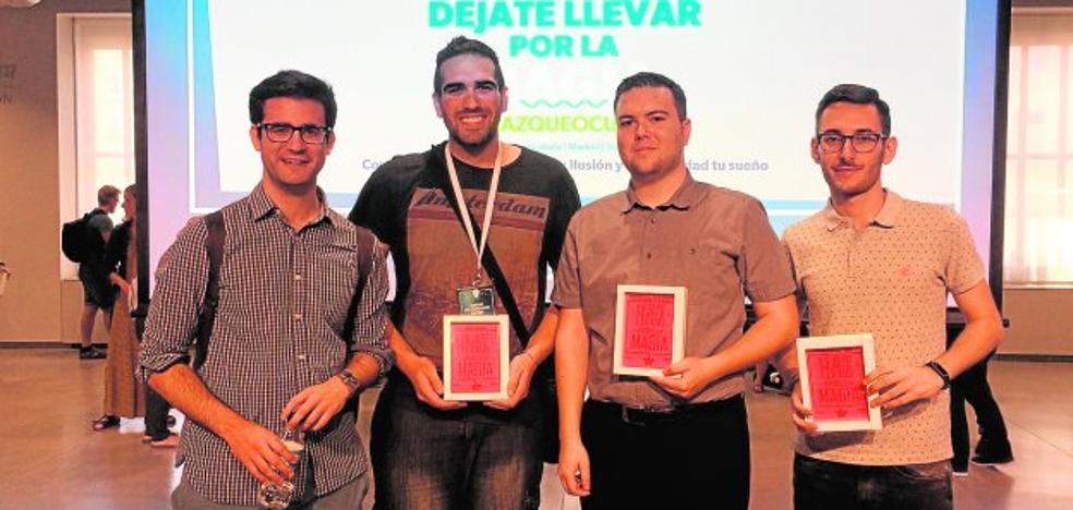 «Murcia, ¿el nuevo Silicon Valley?»