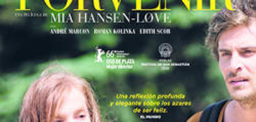 'El Porvenir', en el Ramón Alonso Luzzy