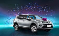 Toyota dispone de treinta oportunidades para ser feliz