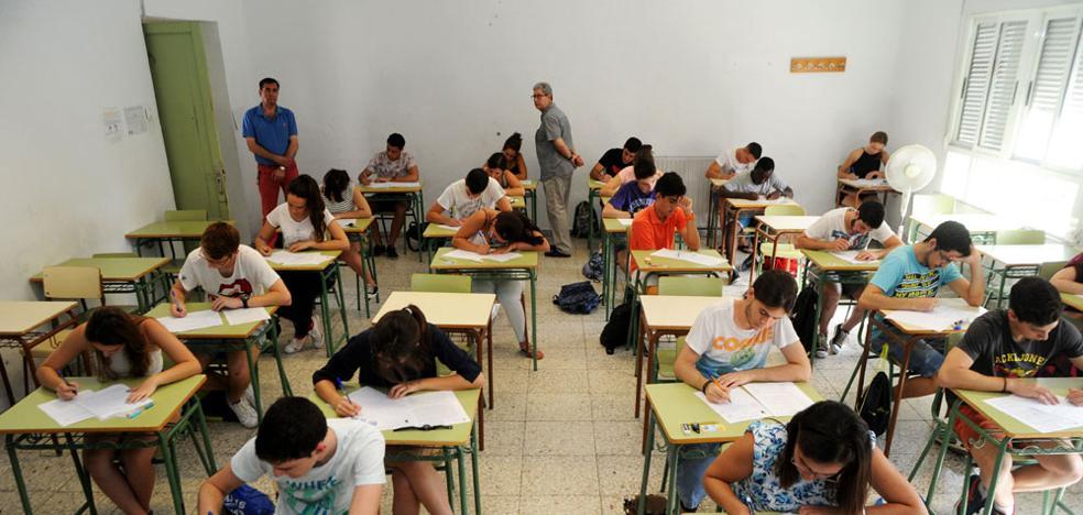 Solo los colegios grandes y consolidados podrán optar a subvenciones para Bachiller