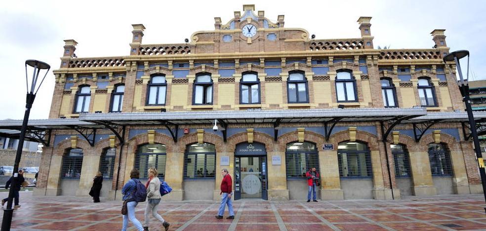 La oposición reclama más transparencia en Aguas de Murcia