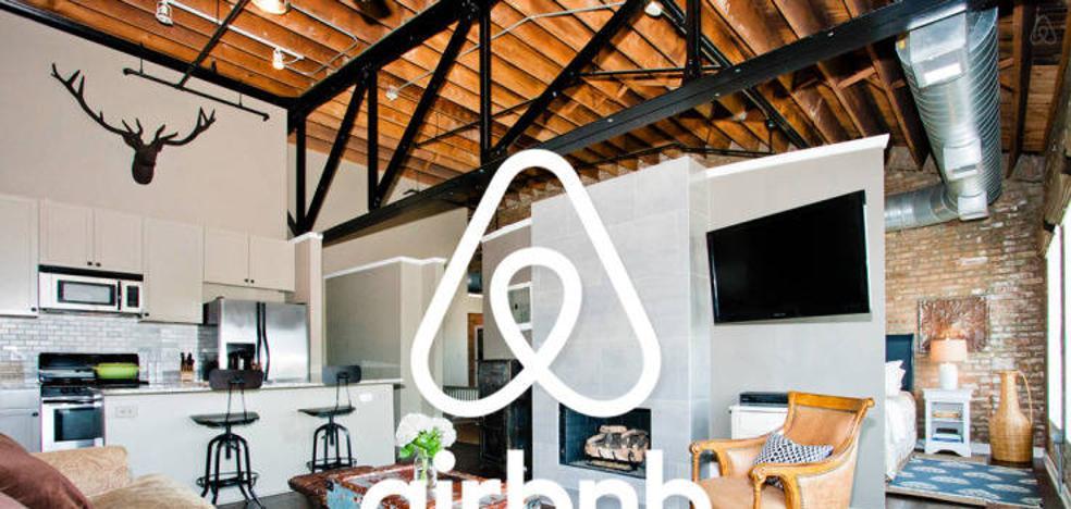 Alquila su propio piso en Airbnb para poder recuperarlo