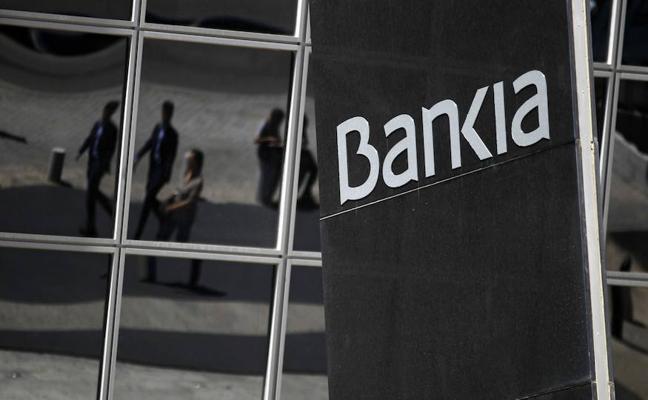 Bankia y BMN dan vía libre a su fusión, que será aprobada en septiembre