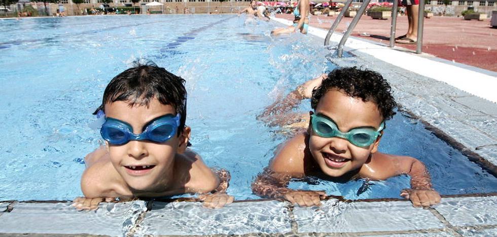 Niños y piscinas: diez mandamientos para evitar tragedias