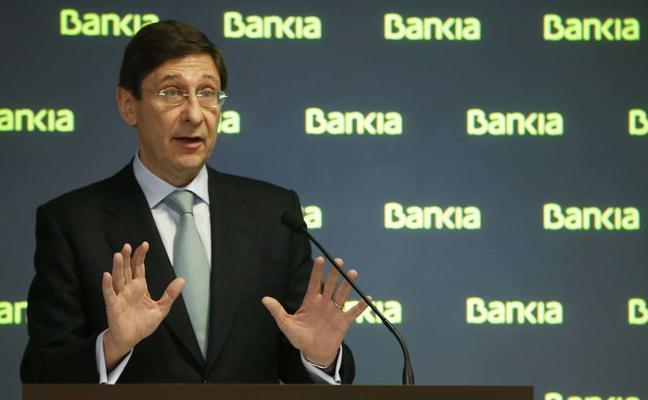 Bankia asume otro ajuste de red y plantilla al absorber BMN
